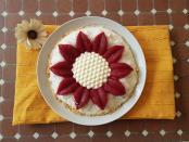 Cheesecake_Lamponi_e_Ciliegie_di_Linda