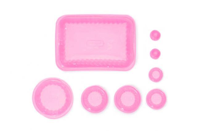 set-8-coperchi-elastici-silicone