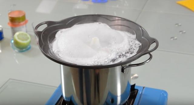 coperchio silikomart