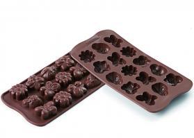 cioccolatini primavera