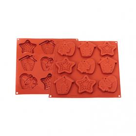 stampo_silicone_MY_CHRISTMAS_COOKIES