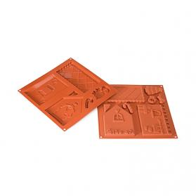 stampo_silicone_HOME_SWEET_HOME