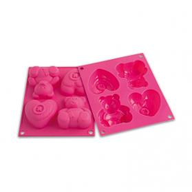 stampo_silicone_HAPPY_SWEETIE