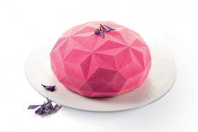 stampo tridimensionale per torte