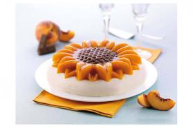 stampo_silicone_sunflower