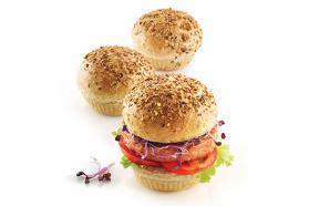 stampo panini per hamburger
