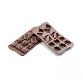 stampino_silicone_cioccolatino