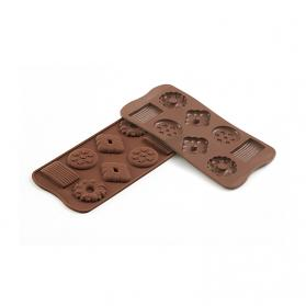 stampo_silicone_biscuit
